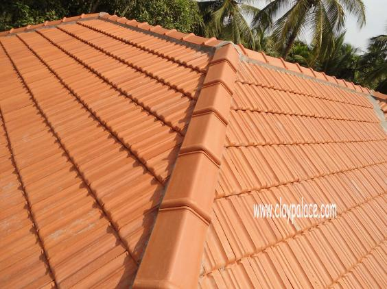Roofing Tile Dealer Clay Palace Thrissur