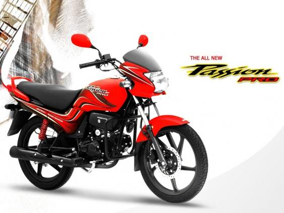 Hero Passion Pro Price In Kerala